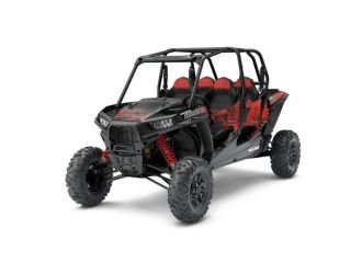Polaris RZR4 XP 1000 EPS '18