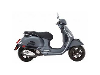 Vespa GTS Supersport 125 ABS '19