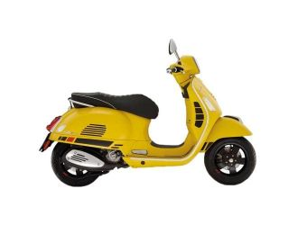 Vespa GTS Supersport 300 ABS '19