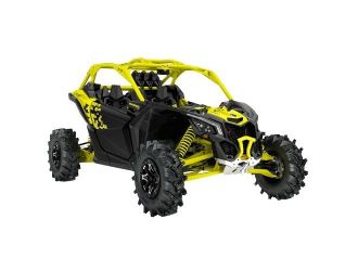 Can-Am Maverick X mr Turbo R '19