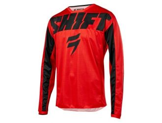 Shift WHIT3 YORK JERSEY [RD]