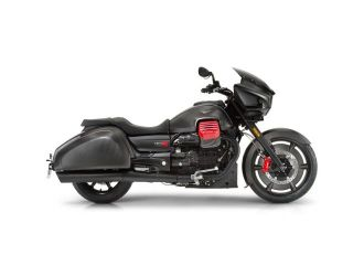 Moto Guzzi MGX 21 Flying Fortress E4 '19