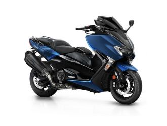 Yamaha TMAX SX Sport Edition ABS '19