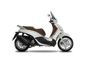 Piaggio Beverly 350 ABS ASR '20