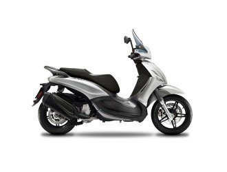 Piaggio Beverly S 350 ABS ASR '20